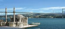 Full  Day  Bosphorus and Asian Side Tour